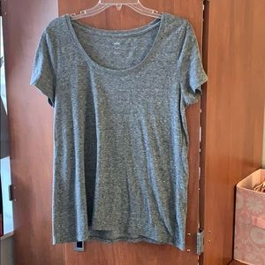 BDG gray t-shirt
